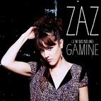 zaz альбом Gamine