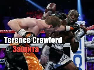 Terence Crawford - Defense