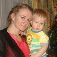 Ирина Бабичева