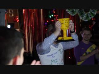 Скрытая камера. FIFAparty Merry Christmas Champions League. Дополнительное время и награждение