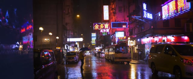 Hong Kong The Neon City - Mini Documentary