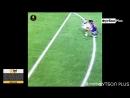 Обычный финт Роналдиньо в FIFA