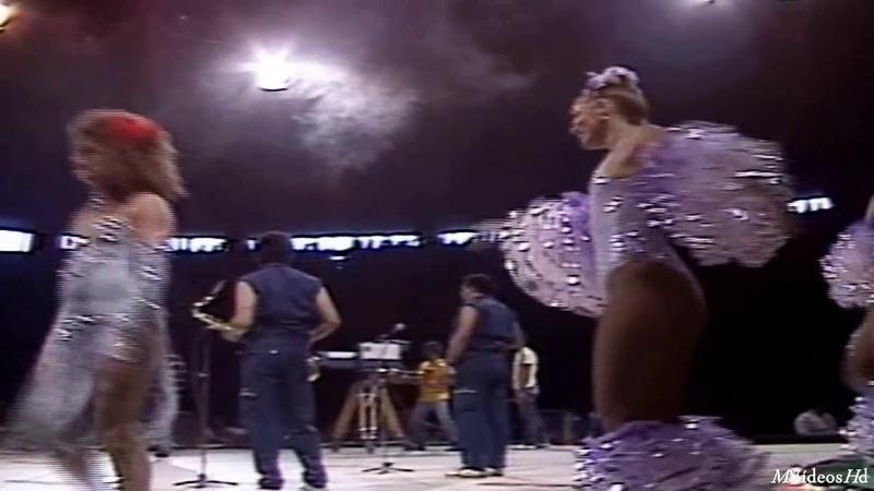 Tim Maia - Bons momentos (Cassino do Chacrinha) 1984