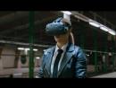 Трейлер бета-теста Payday 2 VR.