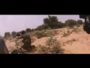 Гибель зеленых беретов США в Нигере