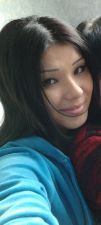 Захра Бутаева, 11 декабря 1994, Каспийск, id151937426