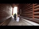 Свадебное видео Кирилл и Анжела 03.06.2017 год, город Москва. шикарный клип, нежное платье невесты, романтический свадебный клип