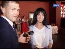 В Ельце на торжественном приёме отметили самых активных и успешных представителе
