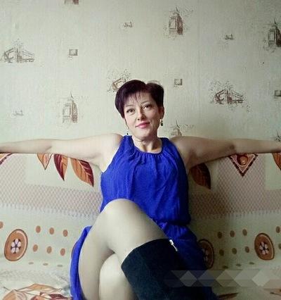 Галина Кожуренко