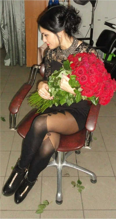 Ольга Селиверстова, 12 октября 1988, Пенза, id112421524