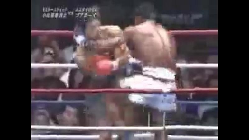 Лудьший в мире тайский боксёр в весе до 70кг.
