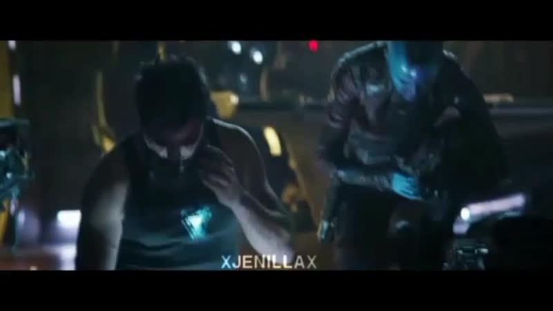 Avengers: end game vine