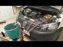 Volkswagen Caddy 1.6 2012 - Не греет печка
