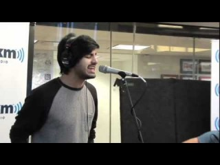 "Young The Giant ""Cough Syrup"" Acoustic Live"