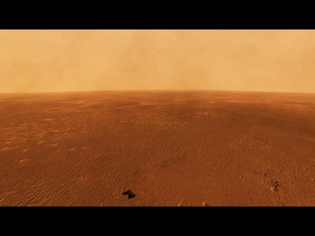 Шпилим с Khef. Take on Mars Beta - обзор