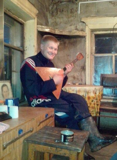 Владимир Чубаркин, 7 ноября 1990, Йошкар-Ола, id13761118