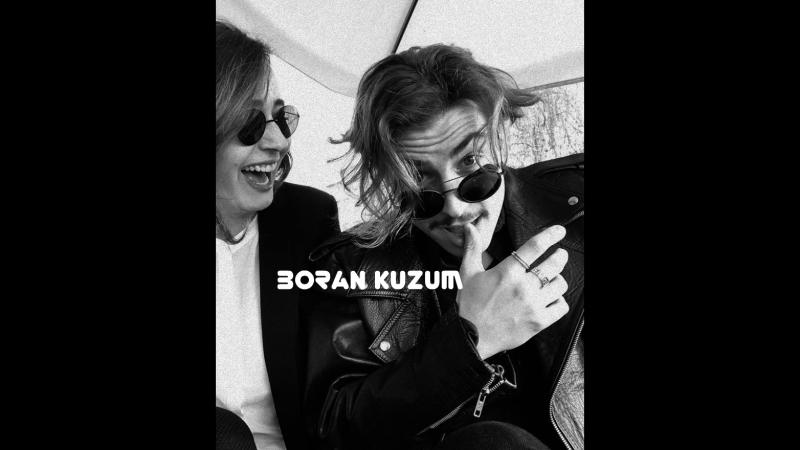 Boran Kuzum | Real Deal