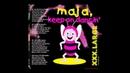 XXX Large - Maja, Keep On Dancin' (Radio Mix) (90's Dance Music)