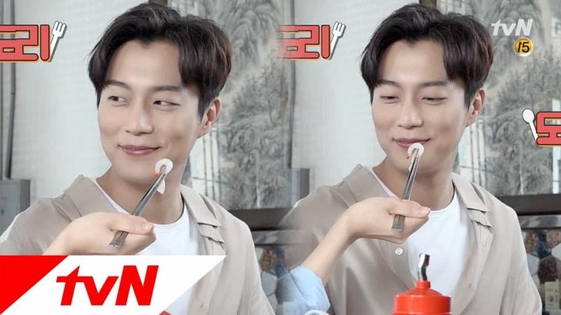 [메이킹] 윤두준X백진희 동갑 케미 무엇..♡? 식샤를 합시다3 1화
