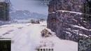 ИС 7 Линия Маннергейма ЛБЗ 2 0 Второй фронт