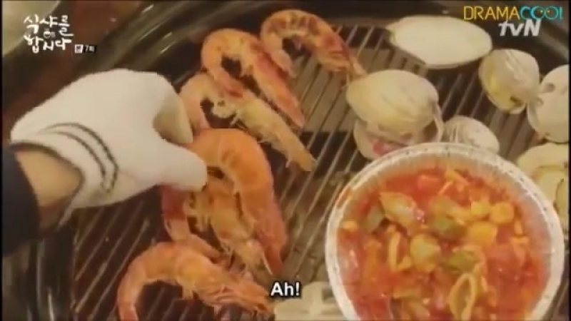 13 Lets Eat Episode 7 Seafood Grill