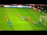 Зенит - Бенфика 2:0 Zenit - Benfica | Все Голы 16.09.2014 [HD]