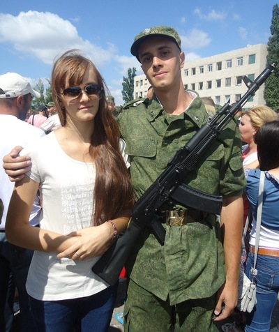 Лёха Мулицев, 7 сентября 1993, Новороссийск, id46174022