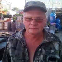 Анкета Сергей Золототрубов