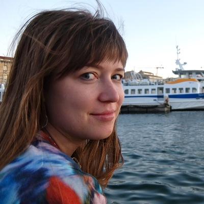Ann Sashchenko