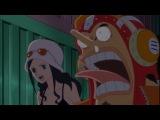 One Piece 665 русская озвучка OVERLORDS / Ван Пис - 665 серия на русском