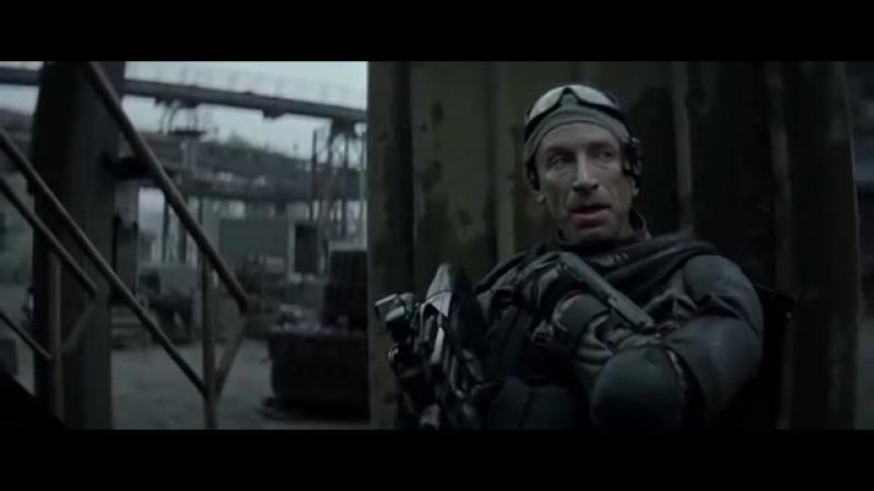Tom Clancy's Ghost Recon: Alpha/Том Клэнси Спецотряд Призрак Альфа