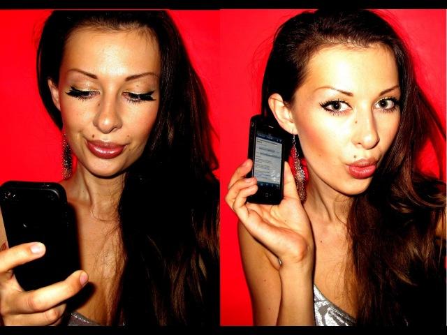 TAG: Что в iPhone beauty-блоггера? What's on my iPhone jeniakyn