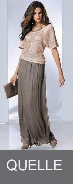 Женская Одежда Quelle С Доставкой