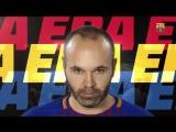 7-й чемпионский титул Ла Лиги в 10 сезонах для ФК Барселона