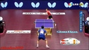 The path of a New World Champion-MA LONG