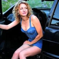 Ольга Блонд