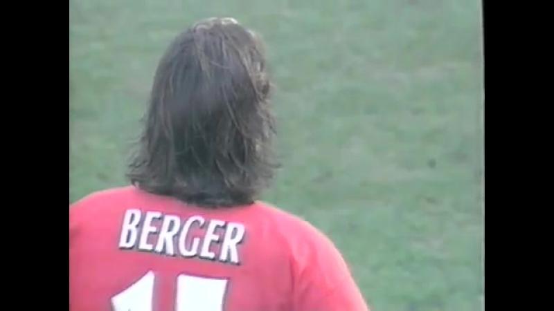 «Ливерпуль» 1−1 «Сандерленд» (199900). Дебют Эмила Хески
