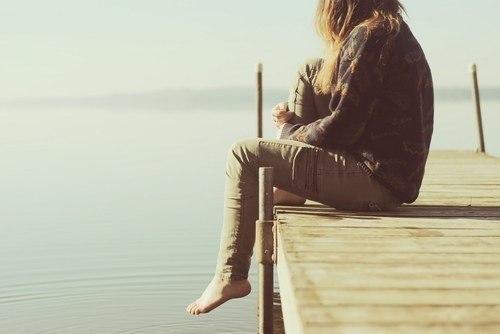 Странно, каких только путей мы не выбираем, чтобы скрыть свои истинные чувства.