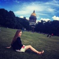 Аватар Надежды Колпаковой