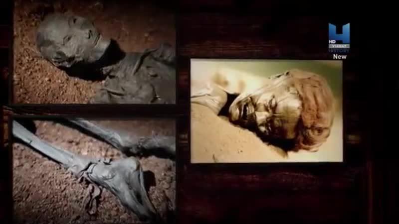Grobe Volker.Die Germanen(Расцвет древних цивилизаций.Древние германцы)(2с,2 сезон,2016)