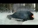 BMW X5 E53 BLACK