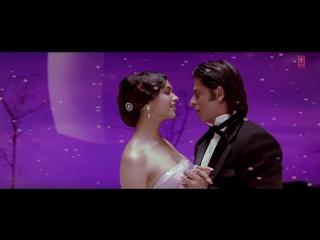 Main Agar Kahoon Song Om Shanti Om _ ShahRukh Khan