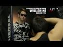 Фотосессия Will Shine Diamond Style для RHYME Magazine RHYMEMAG