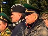 Воинская доблесть со времен Александра Невского. Панорама 14 сентября 2018