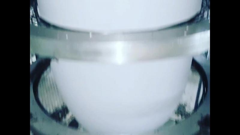 Установка по переработке гранул в пленку, а затем и в пакеты