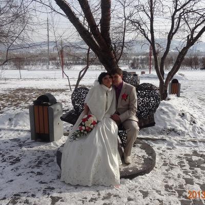 Ульяна Турчина, 16 октября 1983, Красноярск, id46568764
