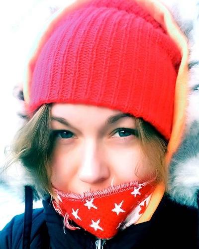Виктория Сунцова