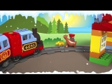 LEGO_DUPLO_Christmas_First_Train