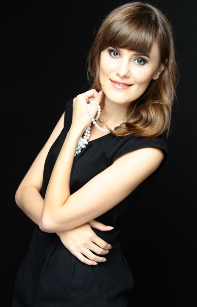 Elvira Salimzyanova, Казань, id124974671