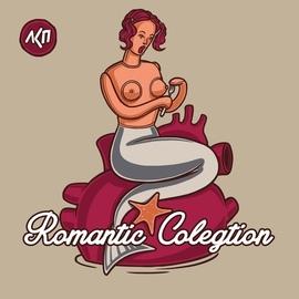 ЛСП альбом Romantic Сolegtion